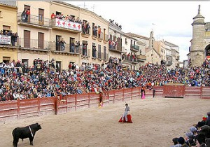 Presentado el programa taurino del Carnaval del toro