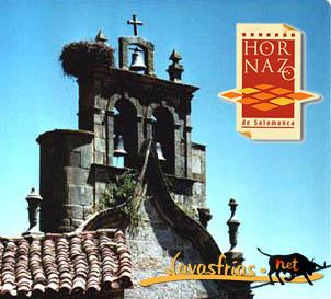 Navasfrias - Navasfría.net dice adiós la Semana Santa con la llegada del Lunes de Aguas y el hornazo